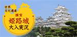 姫路城大入実況